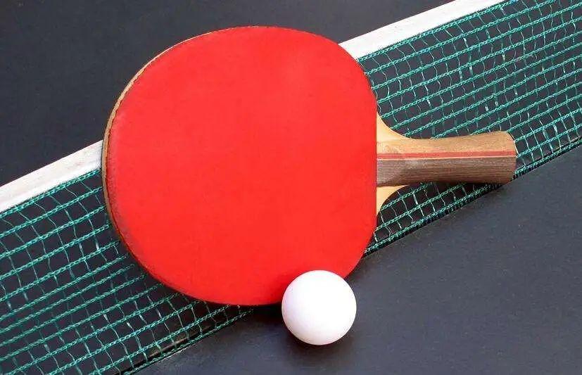 昨晚说直白,中国乒乓球队回娘家了!
